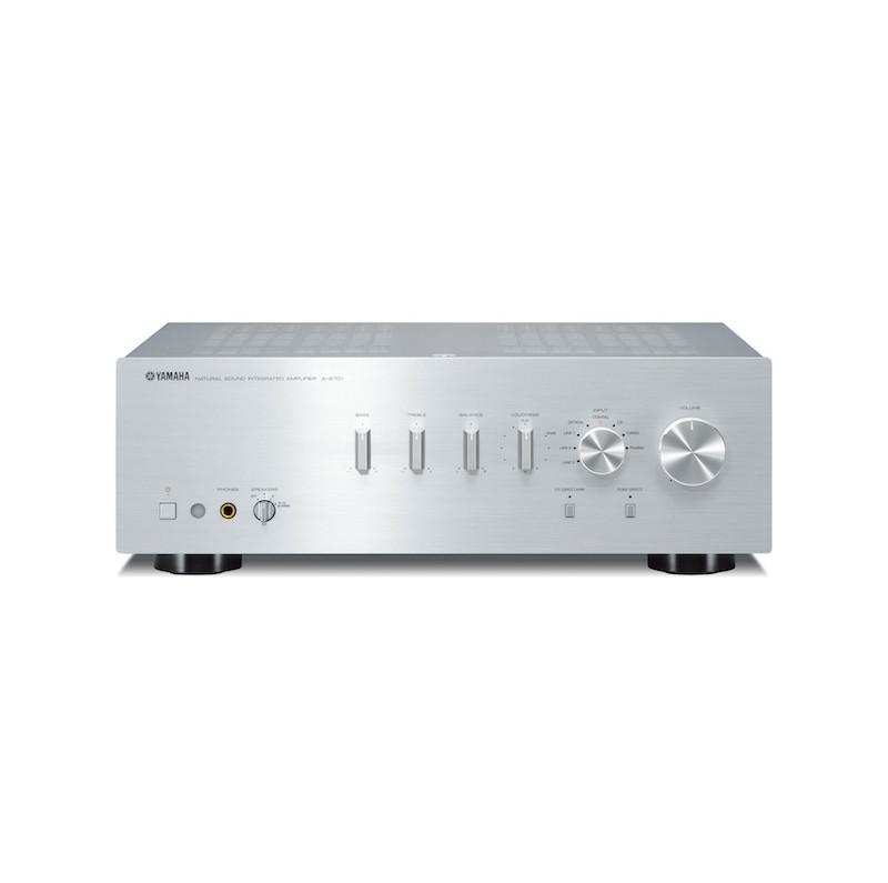 AS701 Silver