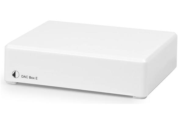 DAC BOX E