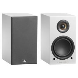 LN01A Blanc mat- prix paire