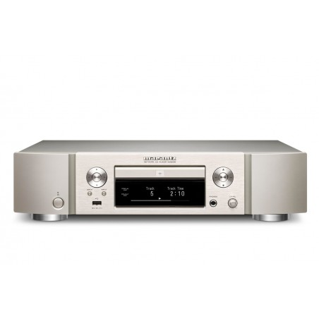 MARANTZ ND8006 Silver gold